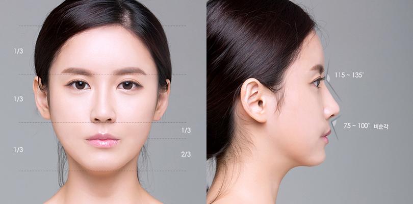 长鼻矫正术-从下垂的长鼻子到光滑美丽的鼻子