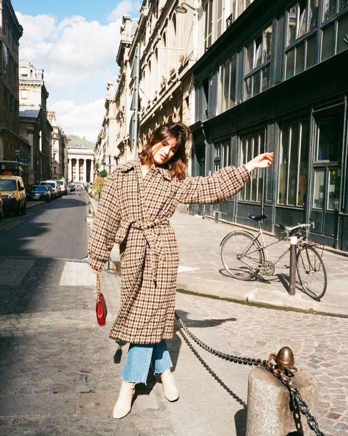 法国女生穿衣法则!随性的法式时尚也有这些守则和禁忌!