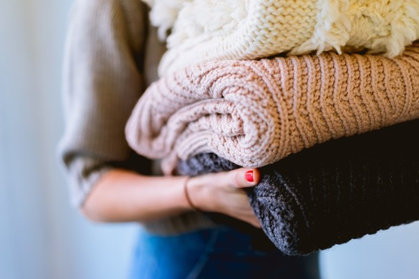 毛衣怎么处理?分享3个毛衣起球处理的小妙招