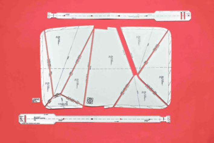 5个原因吿诉你为何要入手Loewe Puzzle手提包!