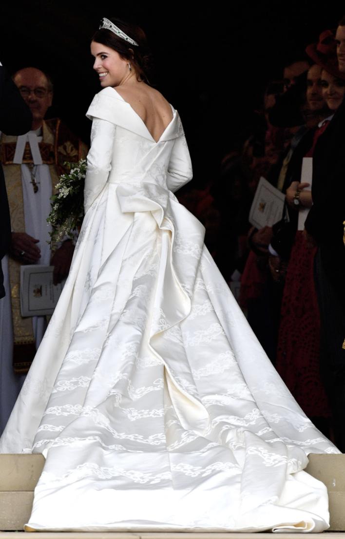 10个微胖女生选婚纱时的贴士,让棉花糖女孩们都可以找到自己的最爱