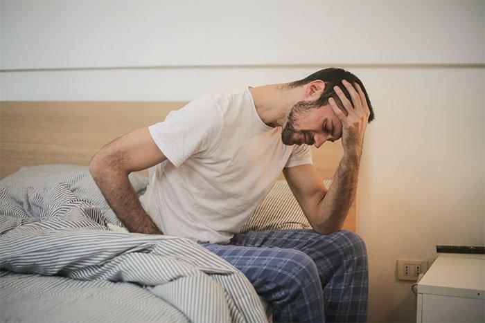 睡觉流口水可能是中风前兆